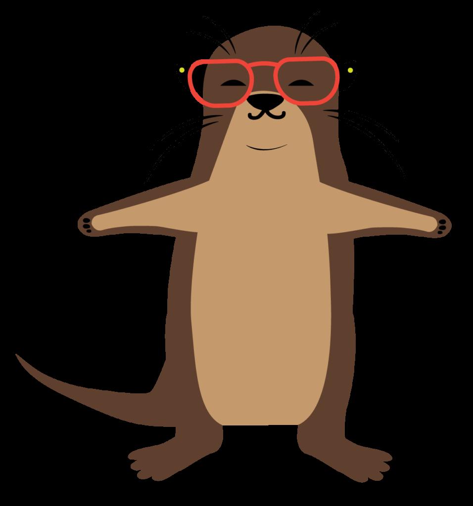 Online Otter Transformation 02