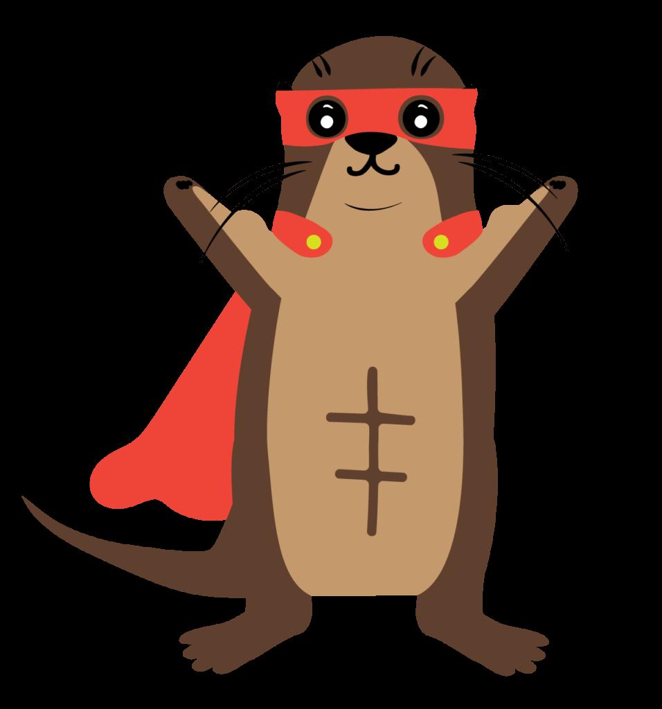 Online Otter Transformation 03
