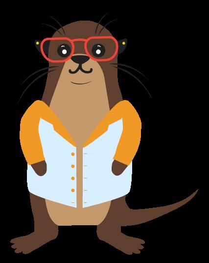 Online Otter Blog