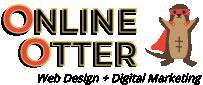 Online Otter Logo